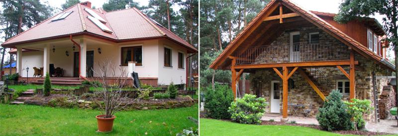 Budowa domów Kielce